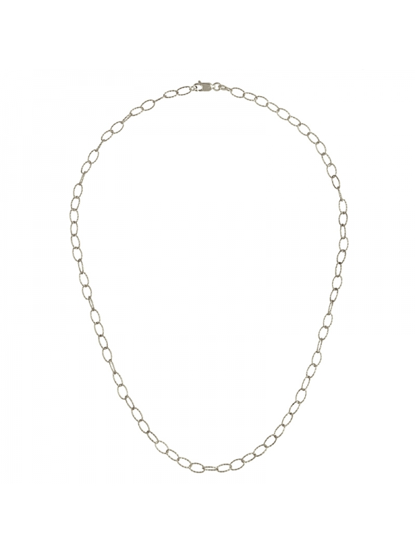14KT Necklace White