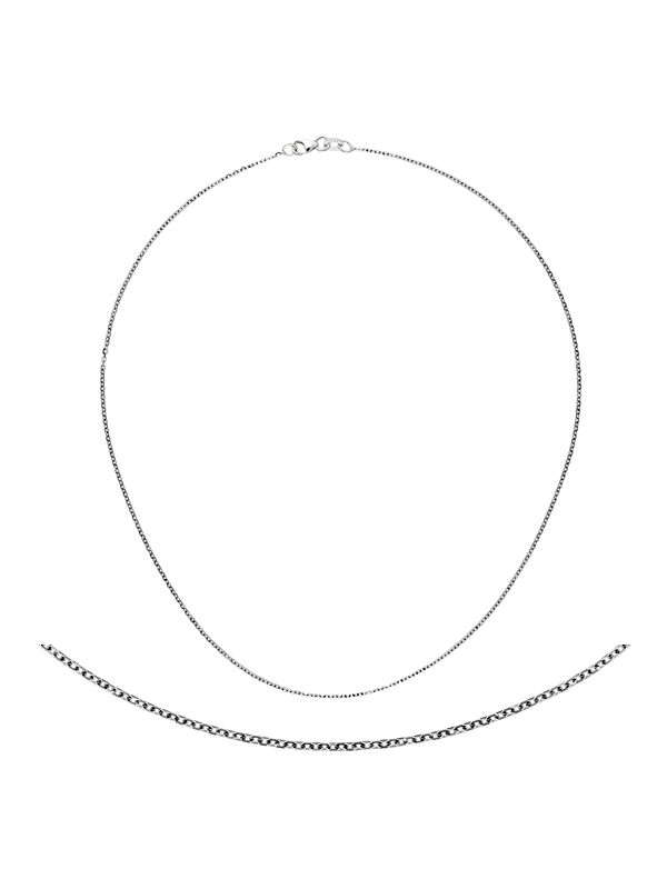 18KT White D.C. Cable 1.3mm