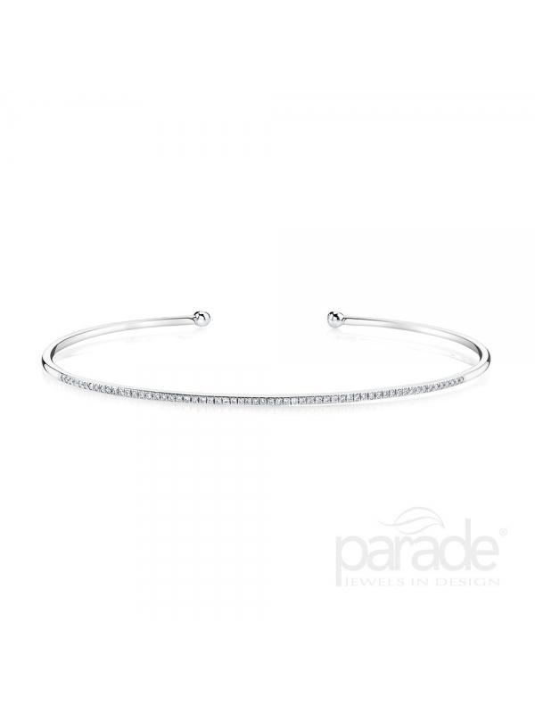 Parade Design -Bridal- B3406B-WG