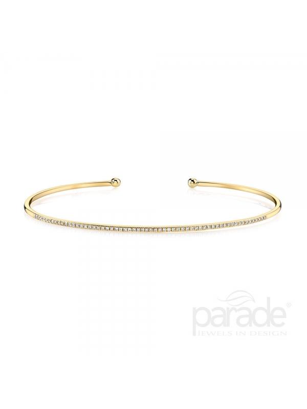 Parade Design -Bridal- B3406B-YG