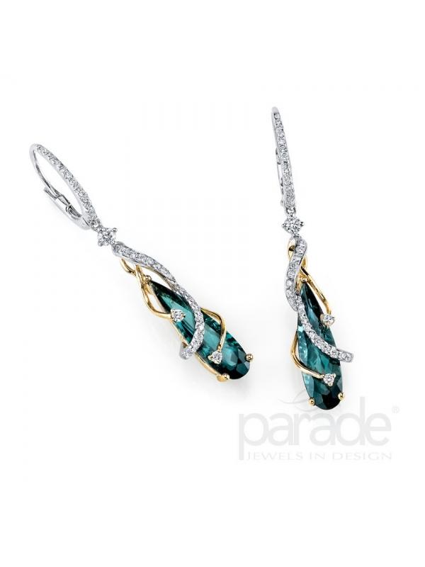 Parade Design - Fashion - E2537/P4-YWFS