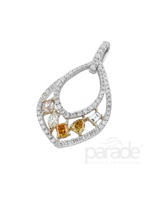 Parade Design -Fashion- P2996A-FD