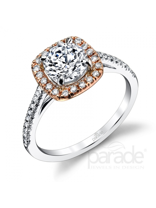 Parade Design - Engagement Ring - R1915/R1