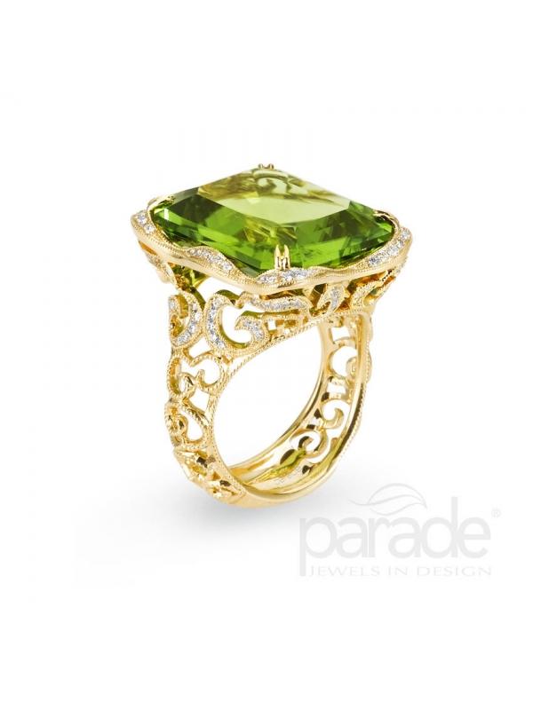 Parade Design -Bridal- R2785/E1-FS