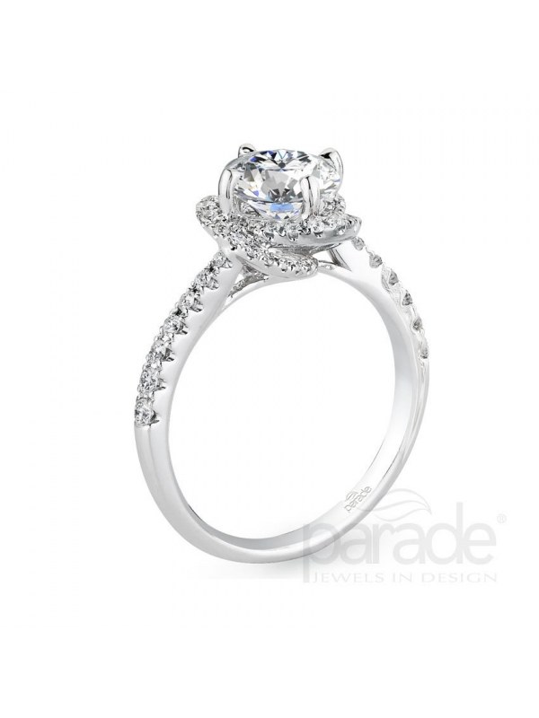 Parade Design - Engagement Ring - R3014/R1