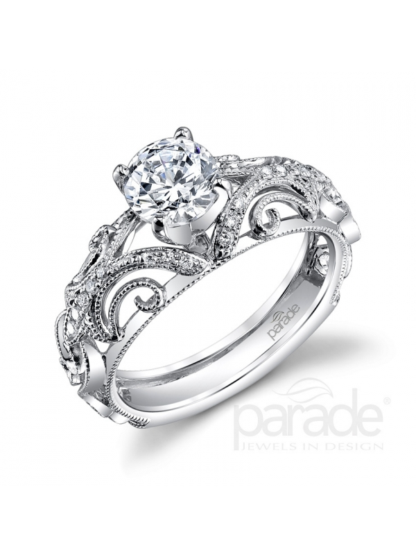 Parade Design -Bridal- R3072/R1
