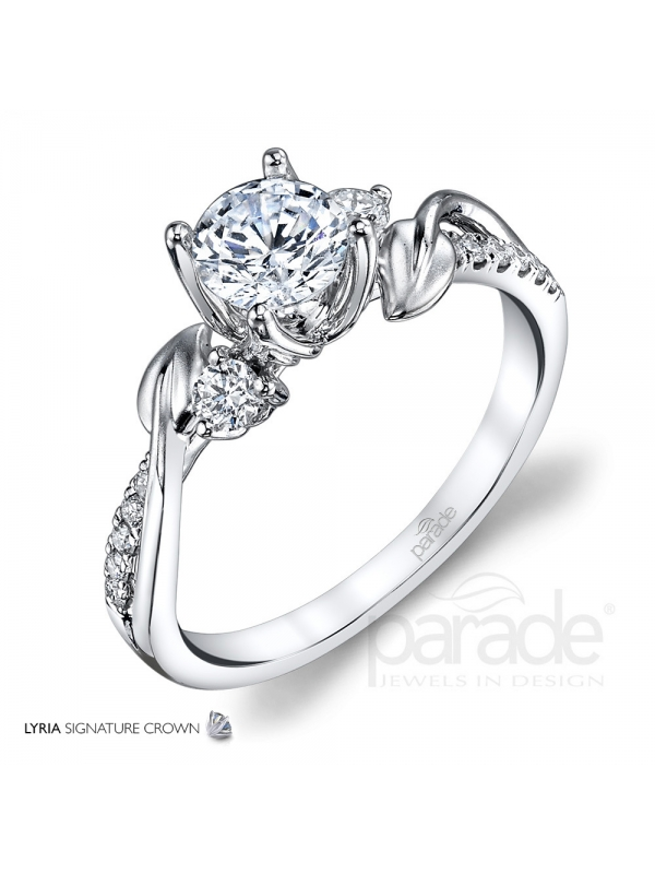 Parade Design -Bridal- R3707/R2