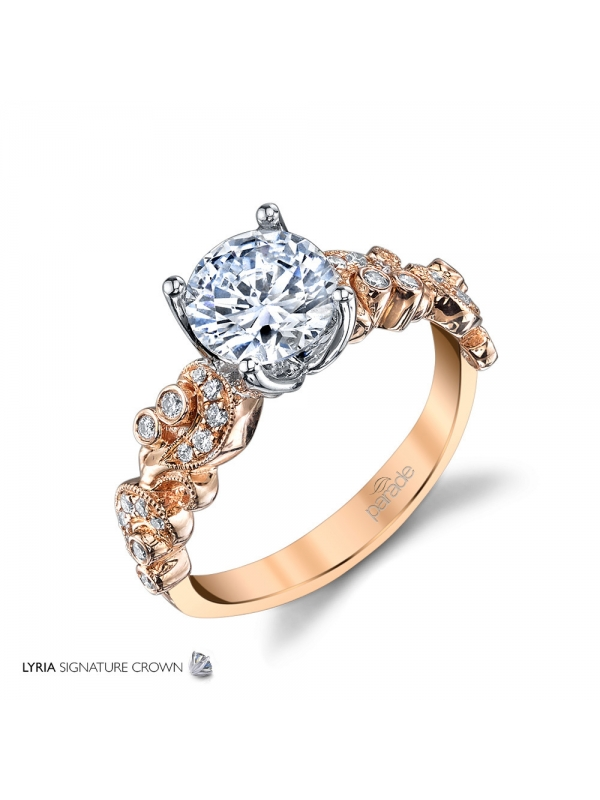 Parade Design -Bridal- R3714/R1-RW