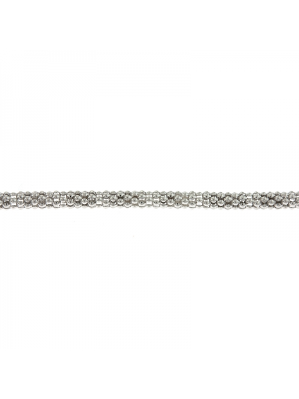Silver Berry Chain