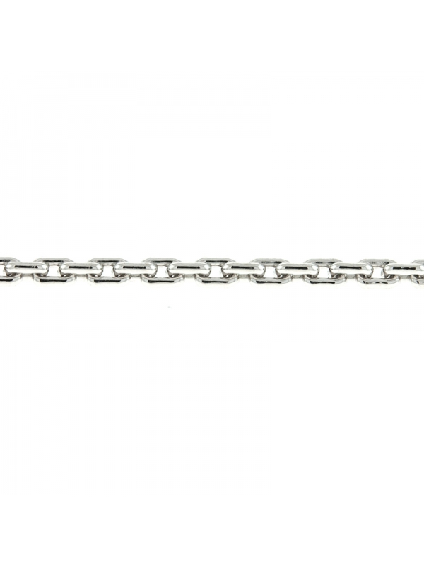 Silver Oval Link 1.8mm