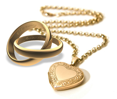 Affinity & Co Jewelers offers engraving services, which will be perfect for your loved ones.