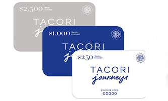 Tacori Journeys Voucher